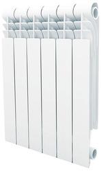 Радиатор алюминиевый ROYAL THERMO OPTIMAL 500 (6 секций)