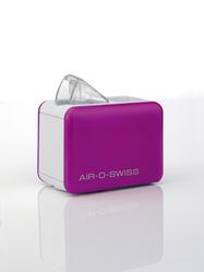 Увлажнитель AIR-O-SWISS AOS U7146 розовый