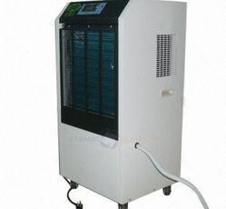 Мобильные осушители воздуха Celsius MDH80